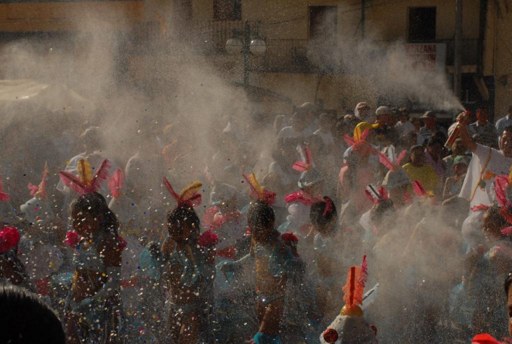 Carnaval de Negros y Blancos Pasto