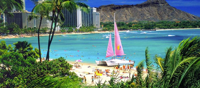 Oahu (Hawái)