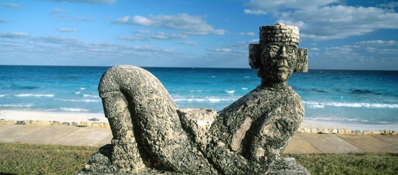 Playa Chac Mool Cancún
